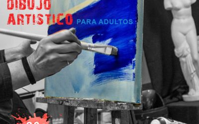 Taller de Pintura y Dibujo Artístico para adultos.