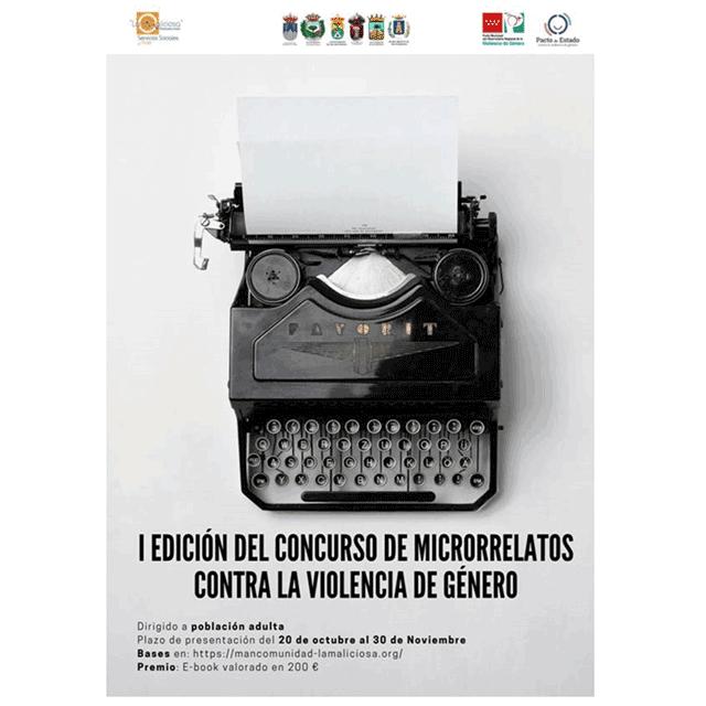 I Concurso de Microrrelatos contra la violencia de género (2020)