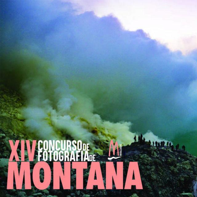 XIV Concurso de Fotografía de Montaña (2020)
