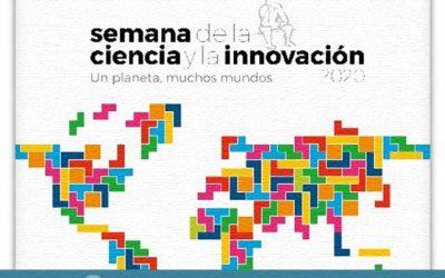 """Sierra de Guadarrama """"Con-Ciencia"""""""
