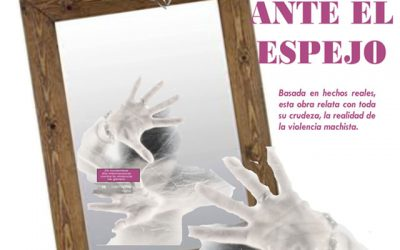 """""""Ante el espejo"""""""