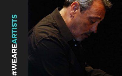 "Jorge Gil Zulueta: ""Desde mi salón"""