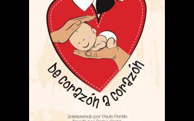 «De corazón a corazón»