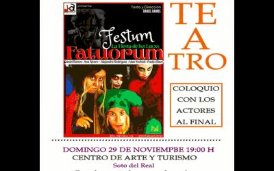 """""""Festum Fatuorum"""""""