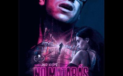 """Cine: """"No matarás"""""""