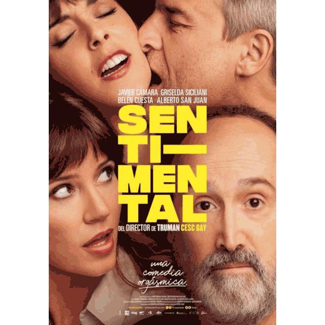 "Cine: ""Sentimental"""