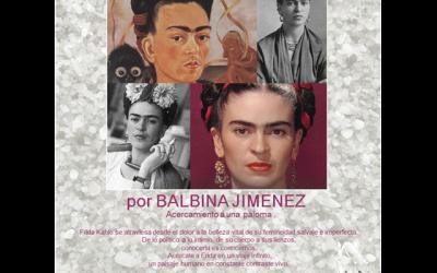 """""""8 autorretratos: Frida Kahlo"""""""