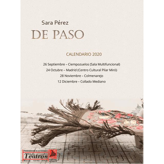 """""""De paso"""""""