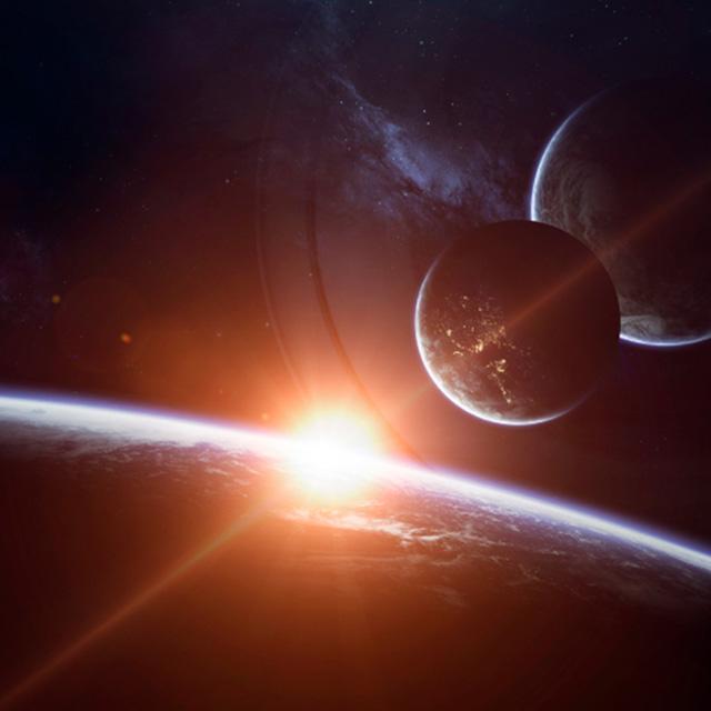 """De Hoyo al Cielo: """"La conjunción de Júpiter y Saturno"""""""