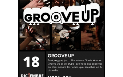 Groove Up