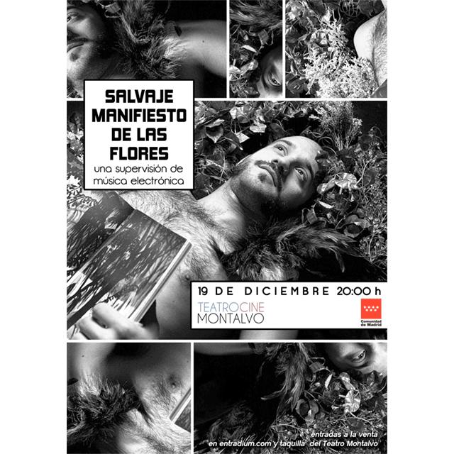 """""""Salvaje Manifiesto de las Flores"""""""