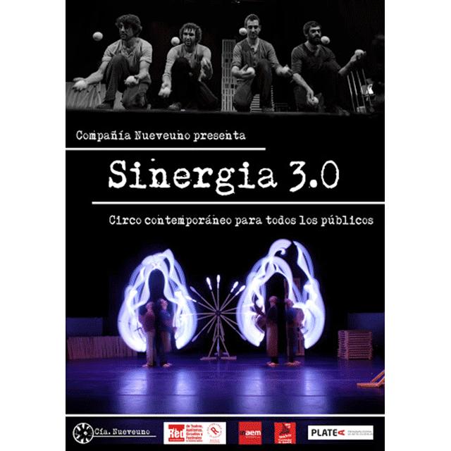 """""""Sinergia 3.0"""""""