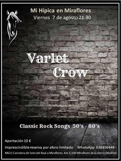 20-08-07-varlet-crow20-09-17-taramela-band-mi-hipica-miraflores