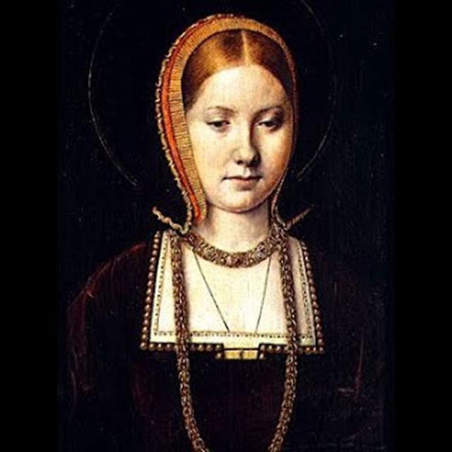 "Charla: ""Catalina de Aragón"""