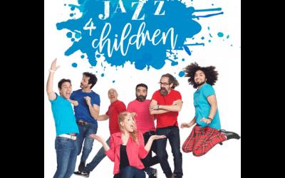 """""""Jazz for Children"""""""