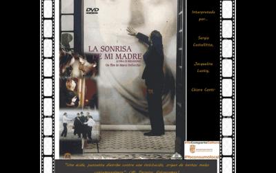 """Cine Club Jesús Yagüe: """"La sonrisa de mi madre"""""""