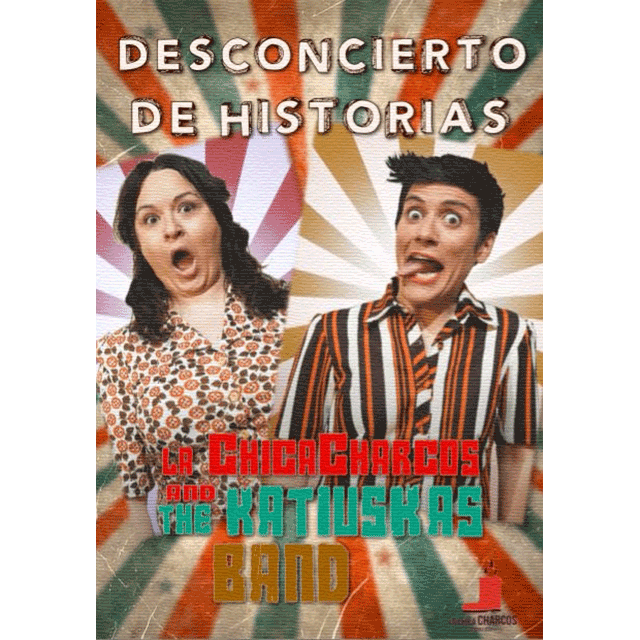 """Desconcierto de Historias"""