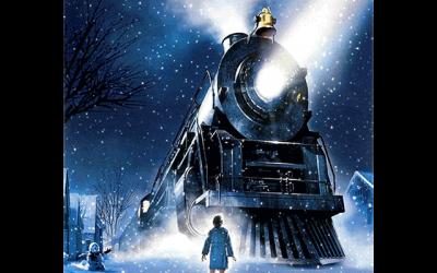 "Cine: ""Polar Express"""