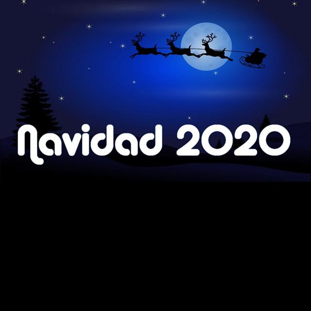 """""""Curiosa Navidad online en Familia"""", en Moralzarzal."""