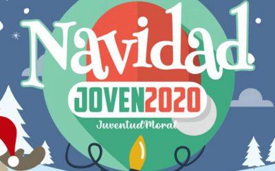 Navidad Joven 2020, en Moralzarzal.