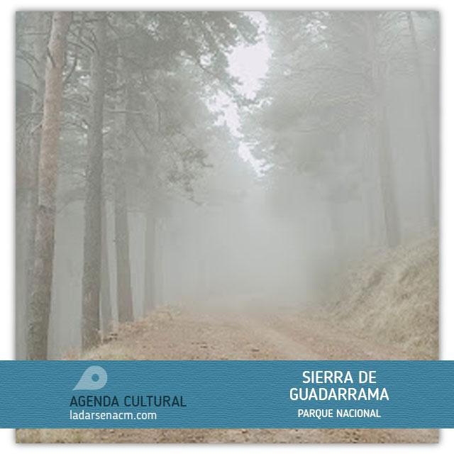 La Sierra oculta.