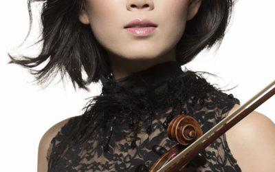 """Maureen Choi: """"Dance of the fallen"""""""