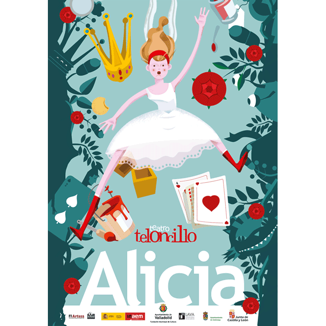 """""""Alicia"""""""