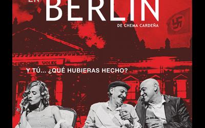 """""""Shakespeare en Berlín"""""""