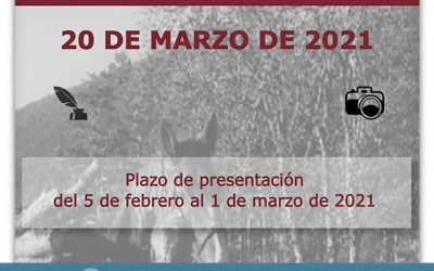 II Certamen de Micorrelatos Parque Nacional Sierra de Guadarrama (2021)