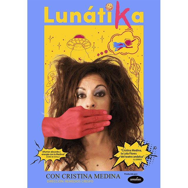 """Lunátika"""
