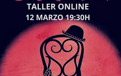 "Taller: ""Cabaret"""