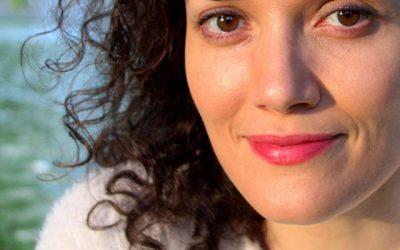 """Shelia Blanco: """"Cantando a las poetas del 27"""""""