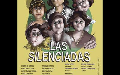«Las Silenciadas»