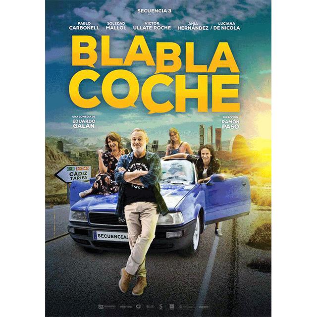 «Blablacoche»