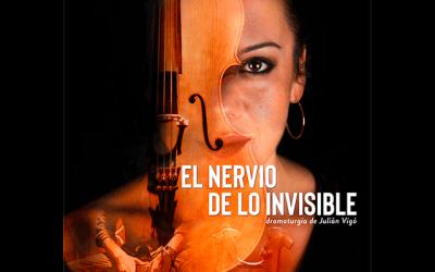 """""""El Nervio de lo Invisible"""""""