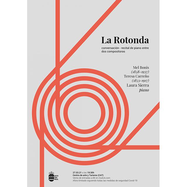 """Laura Sierra: """"La Rotonda"""""""