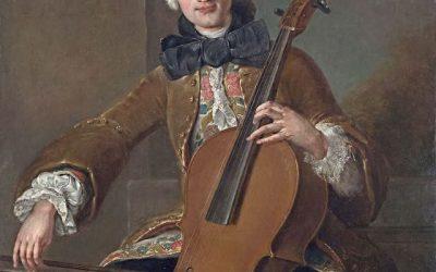 Concierto de Semana Santa: Stabat Mater, de Boccherini.