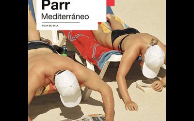 Exposición: «Mediterráneo» (Martin Parr)
