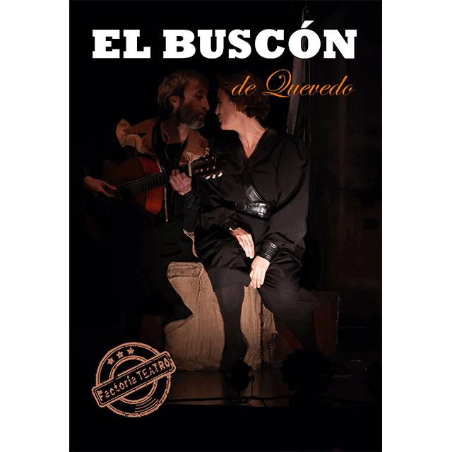 """""""El Buscón"""""""
