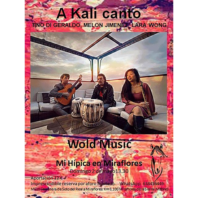 A Kali Canto