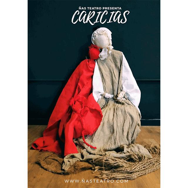 """Caricias"""