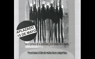 """Presentación del libro """"Voces compartidas"""""""