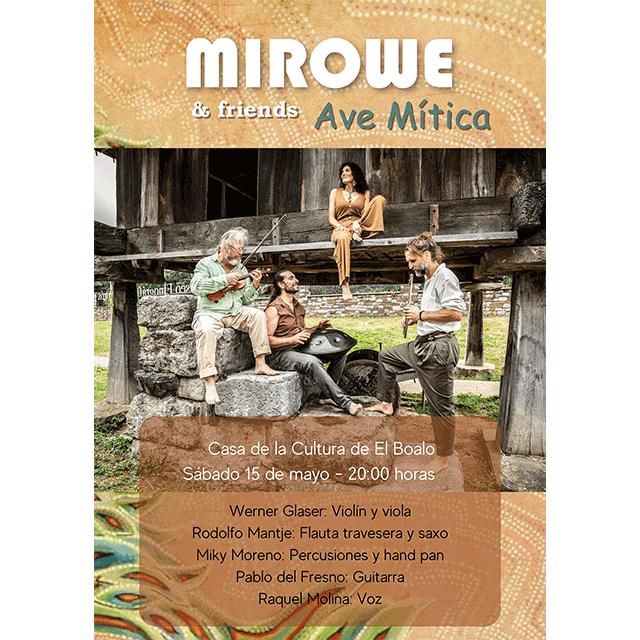 Mirowe & friends