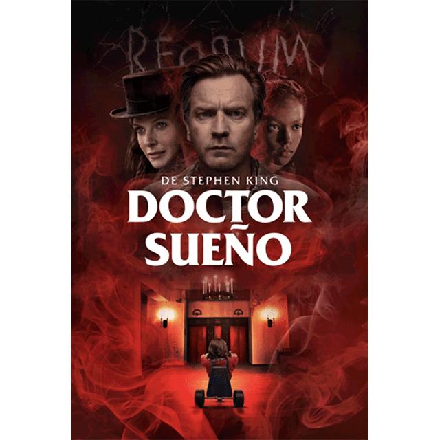 "AutoCine: ""Doctor Sueño"""