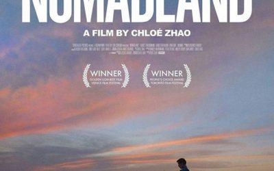 "Cine: ""Nomadland"""