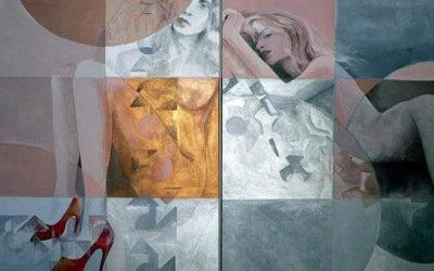"Exposición: ""Figura Artística"""