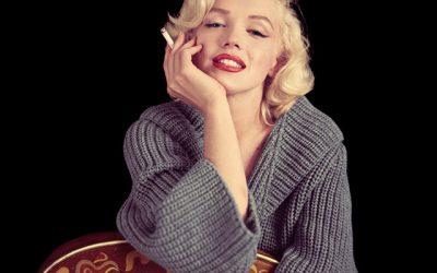 Exposición «Marilyn Monroe. 50 sesiones fotográficas por Milton H. Greene