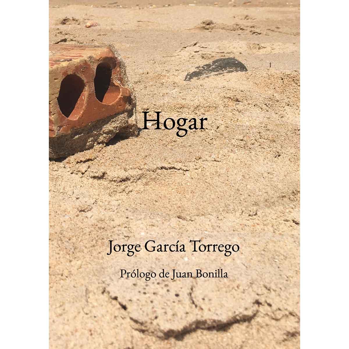 """JORGE GARCÍA TORREGO - """"Hogar"""""""