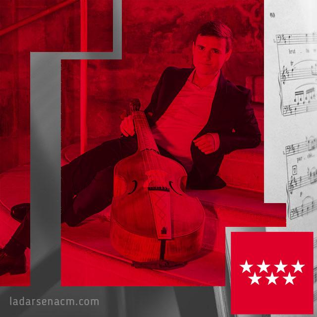 """Miguel Bonal: """"De Hume a Bach"""""""