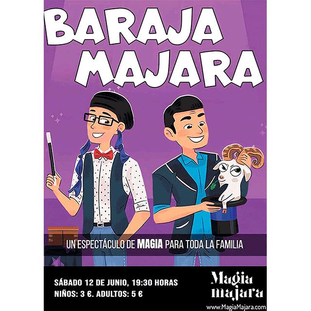 """""""Baraja Majara"""""""